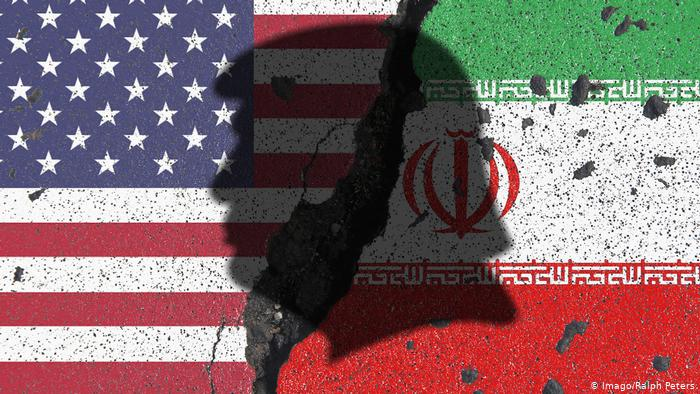 Trump threatens Iran with a masive attack