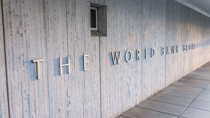 World Bank Warns of Global Financial Calamity