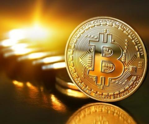 Will Bitcoin become 'millennial gold'?