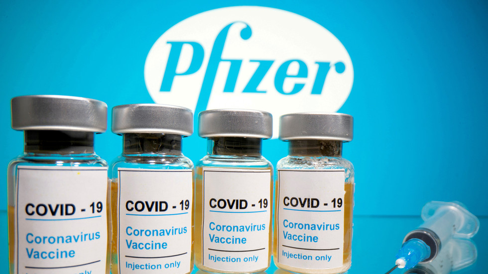 2 people died in Norway days after receiving Pfizer's Covid-19 vaccine