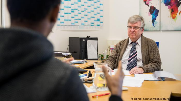 Germany uses 'embassy hearings' to speed up deportations