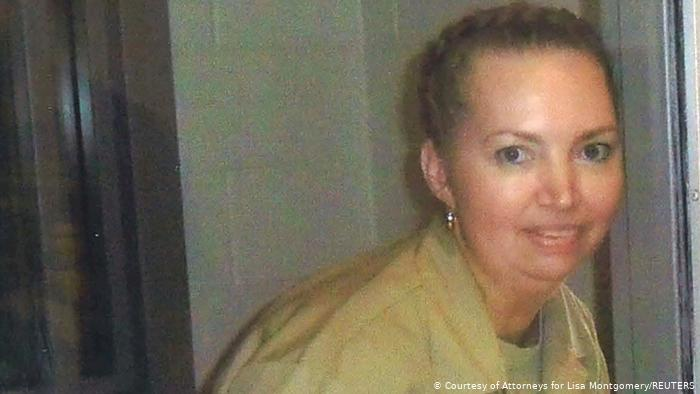 US executes first female federal inmate in decades