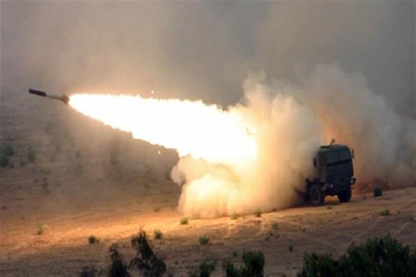 The army air defenses confront Israeli missile aggression over southern region