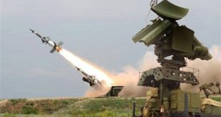 الدفاعات الجوية السورية تتصدى لعدوان إسرائيلي جديد في محيط دمشق