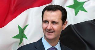 الرئيس الأسد خط أحمر.. المستقبل بيد دمشق