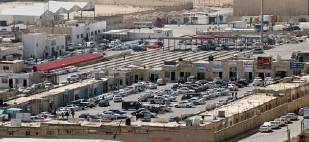 انخفاض إيرادات المناطق الحرة 50 بالمئة ومطالب بإعادة الحركة بين المدن والأرياف