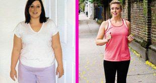 النصائح الثلاث التي جعلت هانا كايسي تفقد 55 كلغ من وزنها
