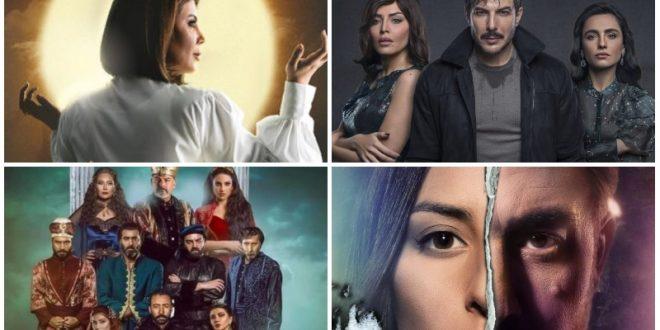 أفضل مسلسلات رمضان 2020 اللبنانية والسورية والخليجية