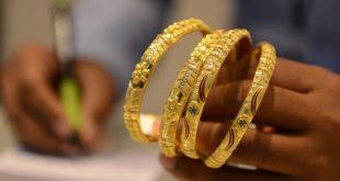 غرام الذهب المحلي يرتفع ألف ل.س