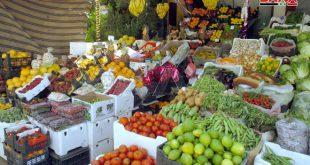أسعار الخضر والفواكه في «السورية للتجارة» تقلّ بــ 45 بالمئة عن الأسواق الشعبية!