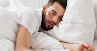 خطوات تضمن لك نوماً عميقاً.. اتبعها!