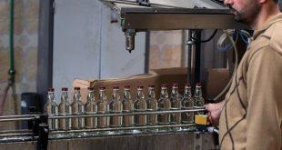 ميماس تطلب ترخيصاً لإنتاج الكحول الطبي من العنب