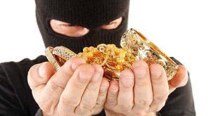 عصابة تسرق مصاغاً بقيمة 10 ملايين ليرة سورية بأول يوم رمضان بدير الزور