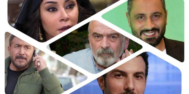 قائمة المسلسلات السورية في رمضان 2020 وقنوات العرض