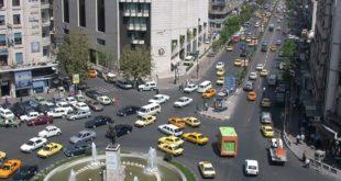 محافظة دمشق تسمح بفتح محال النظارات والإطارات يومين أسبوعياً