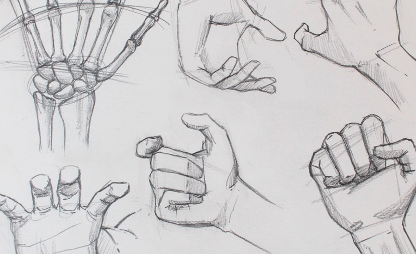 هل الرسم موهبة فطرية أم مكتسبة؟… إليك أفضل طرق تعلم الرسم