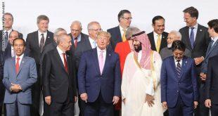 هؤلاء هم الرابحون والخاسرون من فائض النفط العالمي