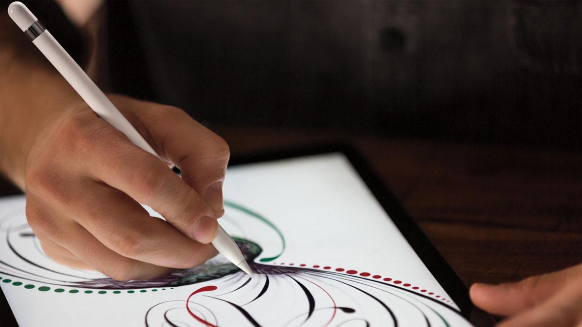 قلم جديد يكتب ويرسم في الهواء