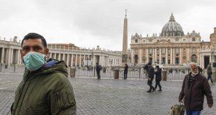 الفاتيكان يتبرع بمعدات طبية لسوريا
