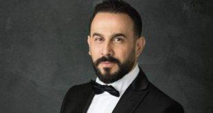 قصي خولي يرد على خبر مقتله: يفضح عرضون!