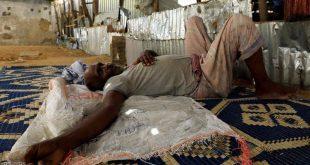وباء كورونا يسعد الزوجات الصوماليات