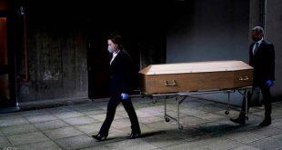 كسروا قواعد التباعد الاجتماعي في جنازة.. وهذه النتيجة