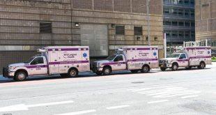 نيويورك.. العثور على عشرات الجثث في 4 شاحنات
