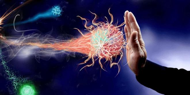 10 خطوات سهلة وبسيطة لتقوية جهاز المناعة بشكل فعّال