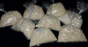 2كغ حشيش مع تاجر مخدرات بحماة