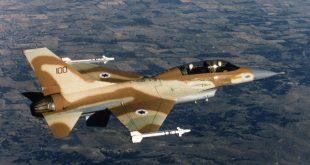وكالة الأنباء اللبنانية: طائرات حربية إسرائيلية تحلق في سماء بيروت