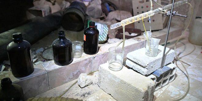 السفير الروسي: روسيا لا تعترف بلجنة التحقيق حول الكيميائي في سوريا