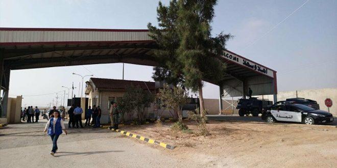 سوريا تكشف عن موعد فتح الحدود البرية مع لبنان