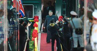 صور أقمار صناعية تكشف تفاصيل جديدة بشأن اختفاء زعيم كوريا الشمالية