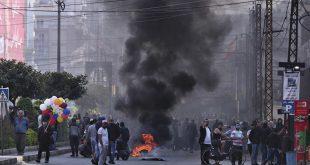 """وكالة تكشف عن سيناريوهات """"خطيرة"""" لتفجير الوضع الأمني في لبنان"""