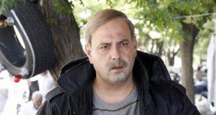 """باسل حيدر إشتهر مع ياسر العظمة في """"مرايا"""""""