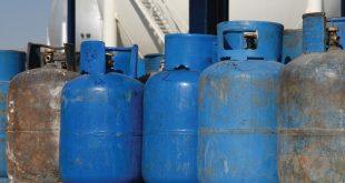 اسطوانات الغاز قنابل موقوته في منازل السوريين