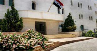 السفارة السورية في لبنان تفتح باب عودة المواطنين السوريين بشروط
