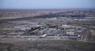 ما سر نقل 8 قادة لداعش من سوريا الى عين الأسد ؟