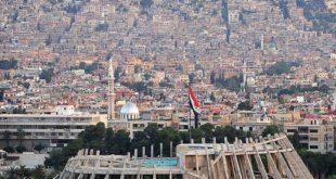 لا جرائم في دمشق.. والفضل لكورونا!