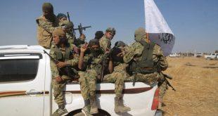 """قيادي يكشف جذور النزاع بين جماعتي""""أحرار الشرقية""""و""""الفرقة 20"""""""