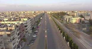سوريا ترفع الحجر الصحي عن بلدة عين منين في ريف دمشق