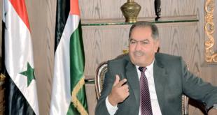 رئيس نقابات عمال سوريا: تعويضات لأصحاب المهن المتعطلين بسبب حظر التجوال
