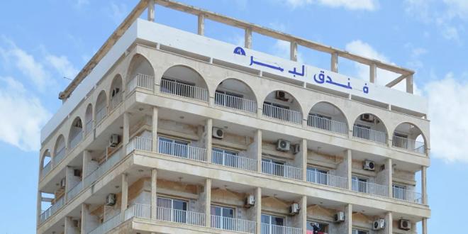 رجل أعمال سوري يقدم أحد فنادقه كمركز للحجر الصحي