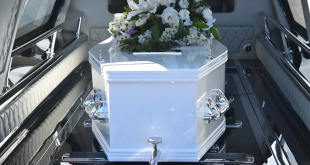 """امرأة تستيقظ بعد شهر من الإعلان عن وفاتها بسبب """"كورونا"""""""