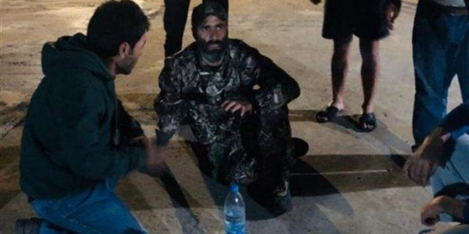 ذهب ضحيتها 5 سوريين.. القاء القبض على مرتكب جر يمة بعقلين التي هزت لبنان