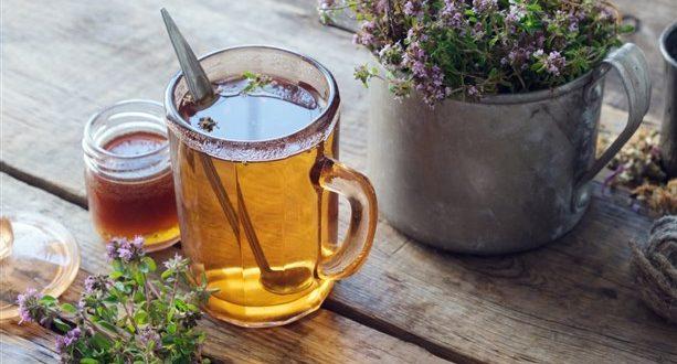 هذه الأعشاب تساعدكم على مقاومة العطش في رمضان