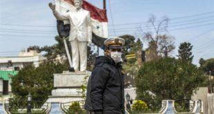 الحدود السورية اللبنانية: مشكلة لكل زمن... وآخرها «كورونا»!