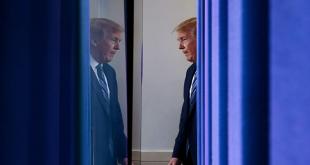 تقرير حساس يصدر قبل الفجر... هل تجاهل ترامب