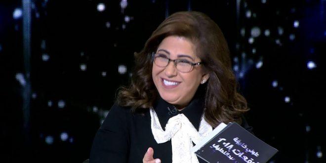 ليلى عبد اللطيف: في هذين الشهرين سننتهي من كورونا