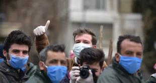 الحكومة السورية تستعين بالمدارس المهنية